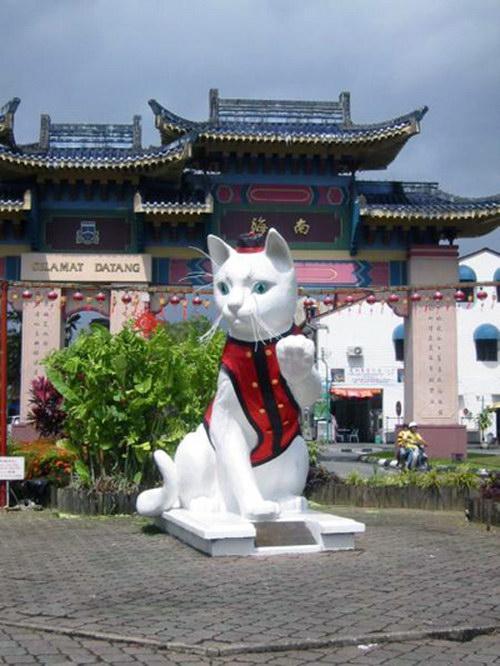 cat malaysia Hello Kitty