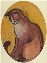 1930-Chat du Cap