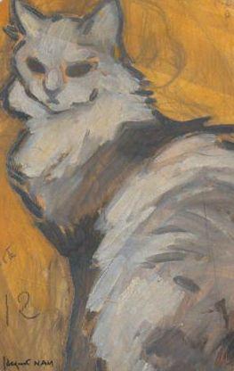1930-Cypiste cat