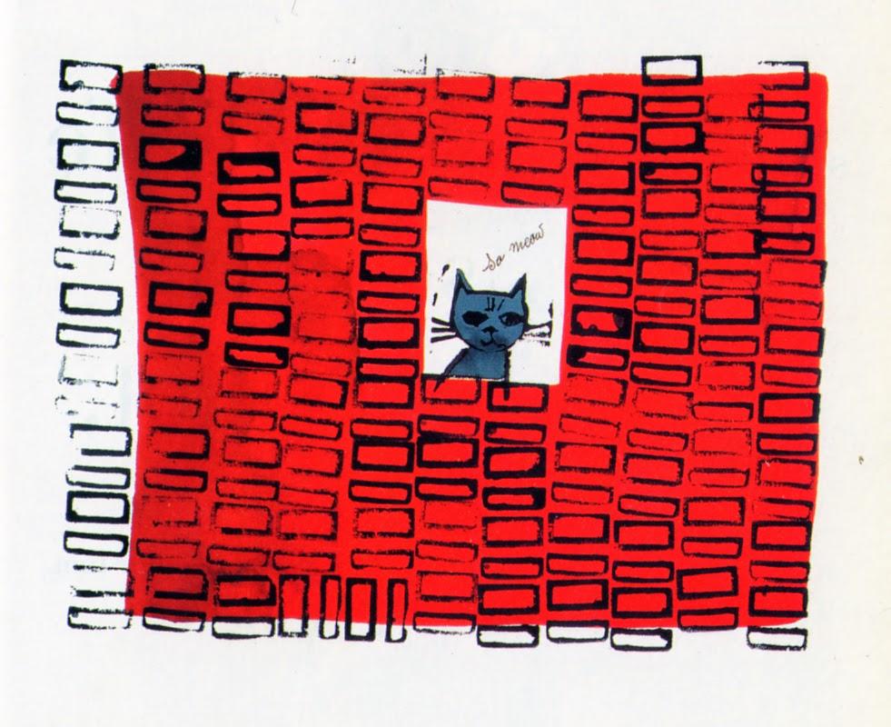 Andy Warhol, So Meow