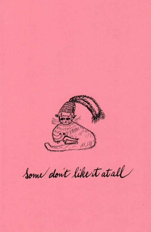 Andy Warhol Holy Cats by Julia Warhola, 8