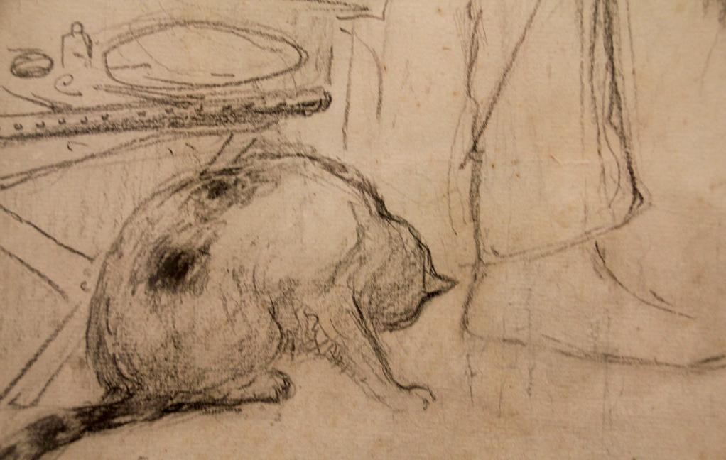 Le Jour ni l'Heure 1358 Kees Van Dongen, 1877-1968, cat art