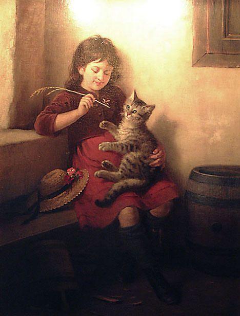 The Bug-Rudolf Epp (1834 – 1910, German)