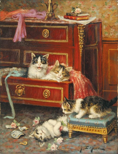 Jules Le Roy, Happiness