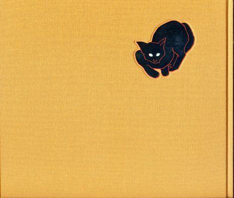 Morikazu Kumagai, Black cat