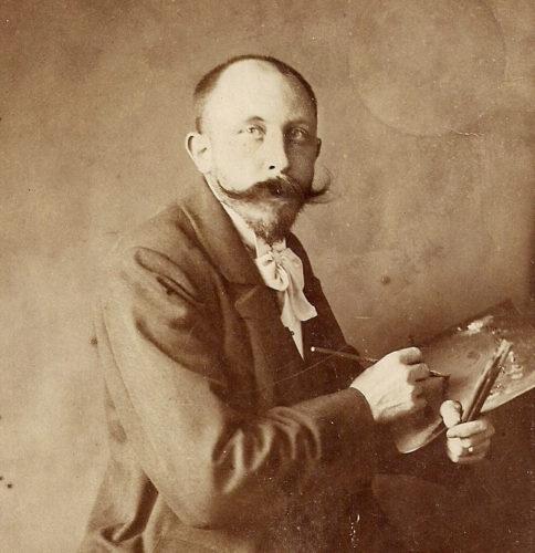 Wilhelm Schwar-photo
