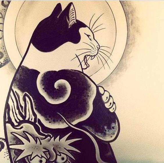 Kazuaki Horitomo Kitamura, Monmon Cats 14