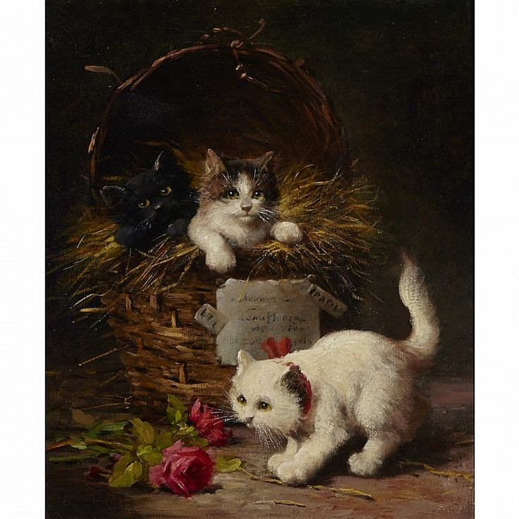 A Gift 2, Leon Charles Huber