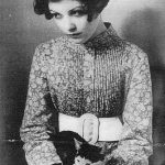 Clara Bow and cat, famous cat lovers