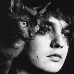 Pete Doherty with cat, famous cat lovers