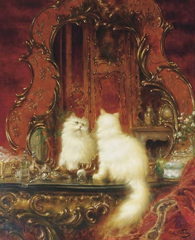 Who's the Fairest of them All, Carl Kahler