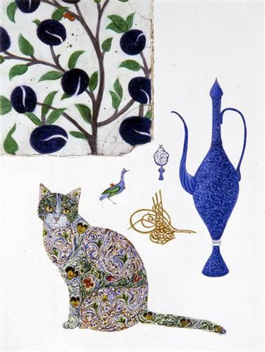 Feridun Oral, Cat Design