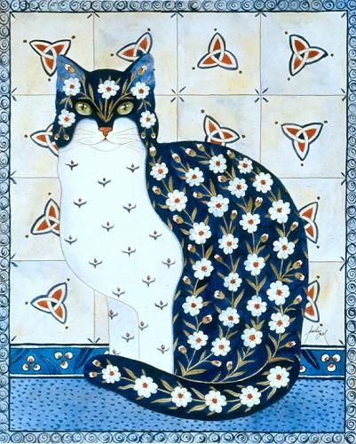Feridun Oral, Tile Cat