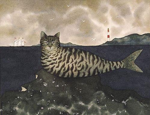 Feridun Oral, Fish Cat